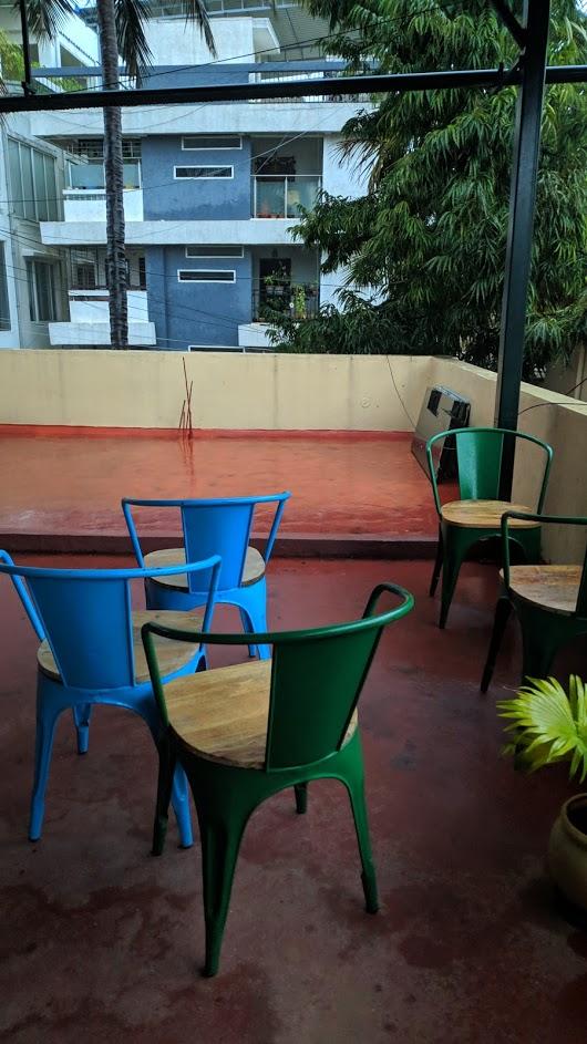 farmersMandi terrace